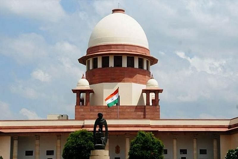 SC refers 2 matters for arbitration at MCIA