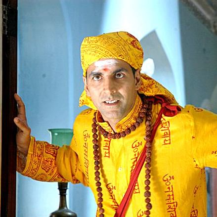 'Bhai konsa film aanewala hai?' Twitter reacts to Akshay Kumar urging people to contribute for Ayodhya's Ram Temple construction