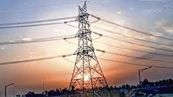 At 1,87,300 MW, India's power demand records a new high