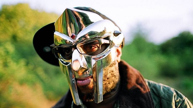 British rapper MF Doom dies at 49