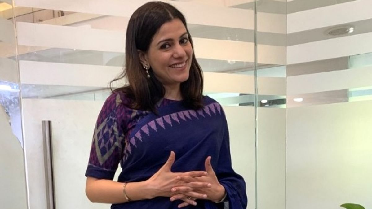 'What an embarrassment!': Twitter stunned as Nidhi Razdan's move to Harvard turns out to be 'phishing attack'