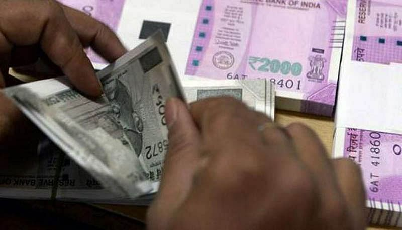 BMC withdraws special allowance of employees