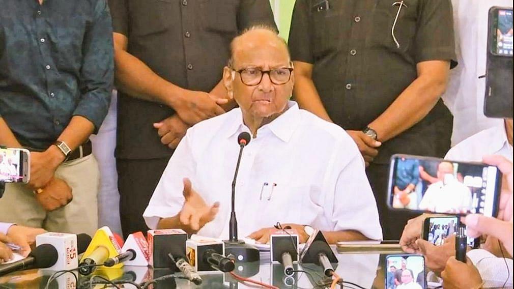 Pune: Pawar's statements backing Munde surprising: Maha BJP chief