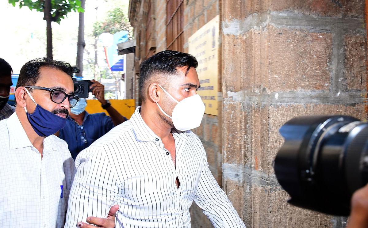 Marijuana seizure case: NCB conducts searches in Uttar Pradesh