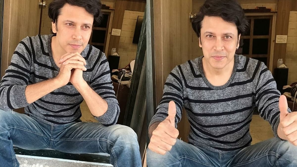 'Kasautii Zindagii Kay' actor Cezanne Khan, 43, opens up on wedding plans with his 'special someone'