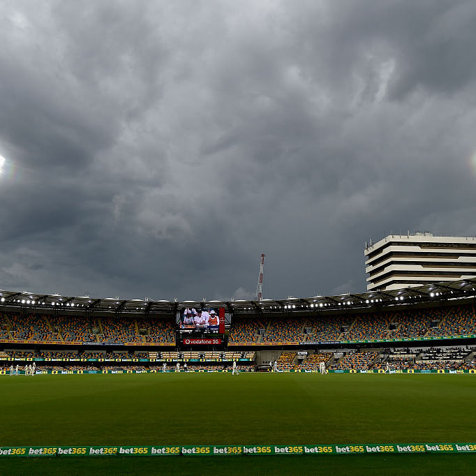 Ind vs Aus, 4th Test: Chasing 328 to win, India 4/0 on day four stumps as rain stops play