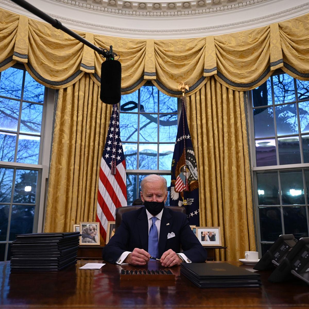 US President Joe Biden lets Trump era H-1B visa bans expire; Indian IT professionals to benefit