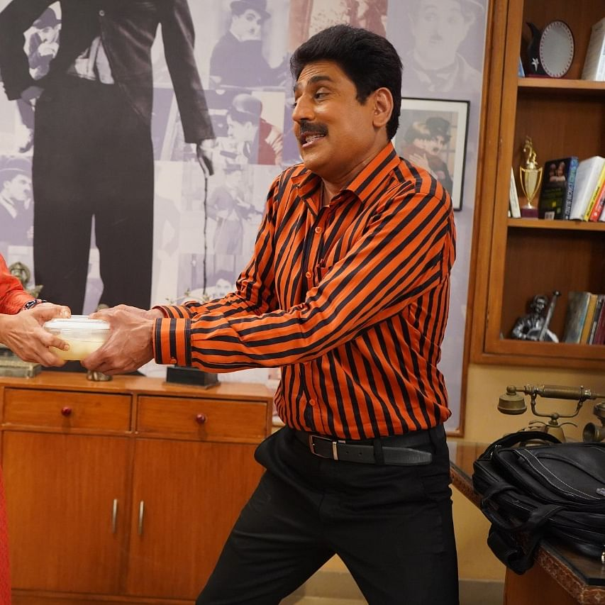 TMKOC: Taarak Mehta wants to savour  Rasgulla away from the prying eyes of his wife Anjali