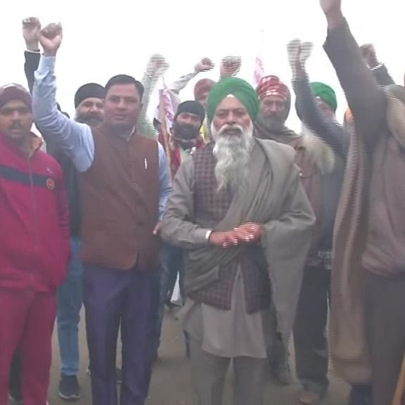 'Three farm laws should be repealed': Farmers threaten to intensify protest if no solution on January 4