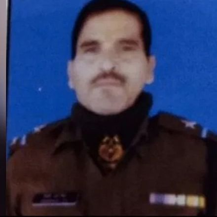 CRPF braveheart Mohan Lal, killed in Pulwama attack, among 131 jawans to be honoured with gallantry award