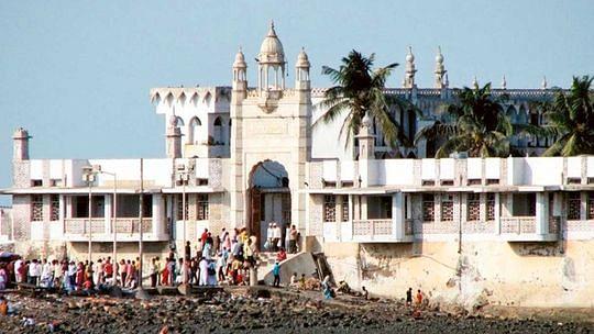 Mumbai: BMC to construct a new pumping station at Haji Ali