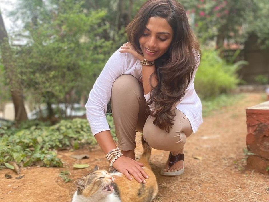 Angels of Mumbai: The 'Catwoman' who feeds strays with a hope to bring change