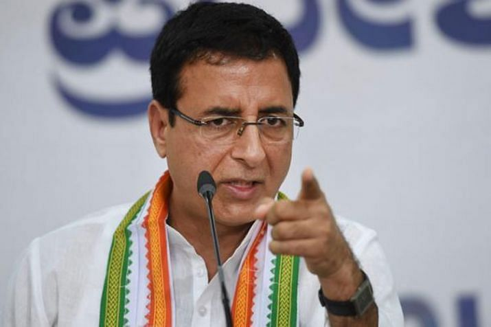 Cong to Twitter: Tag 11 union ministers' accounts as manipulative media