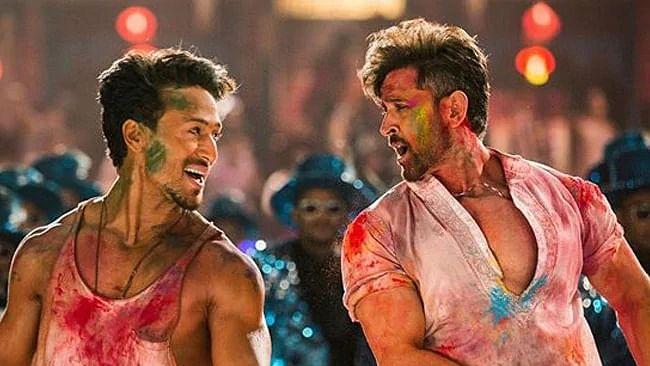Watch: Hrithik Roshan treats fans to dance video; Tiger Shroff calls him 'untouchable'