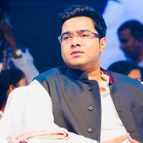 'Though I am unaware of the reason...': TMC leader Abhishek Banerjee's wife asks CBI to visit her on February 23