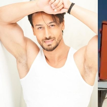 Tiger Shroff is in awe of this 5-year-old fan from Ranchi; watch viral dance video