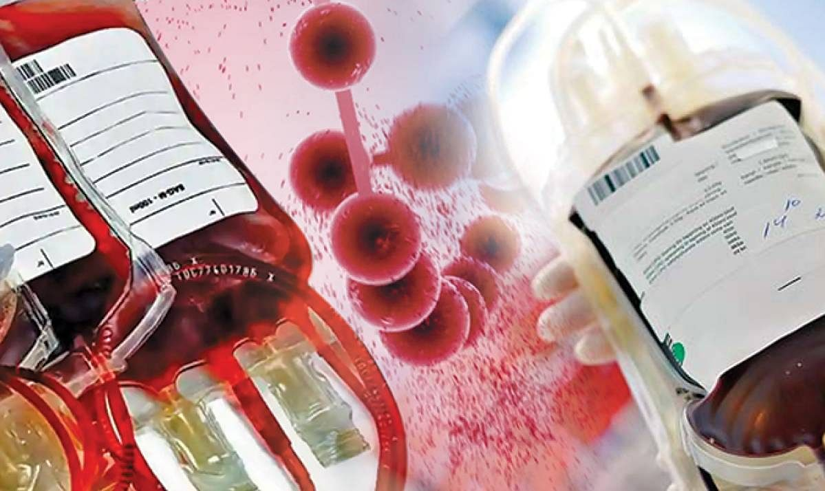 Mumbai: Now, Maharashtra blood banks to face heat for not updating stock details