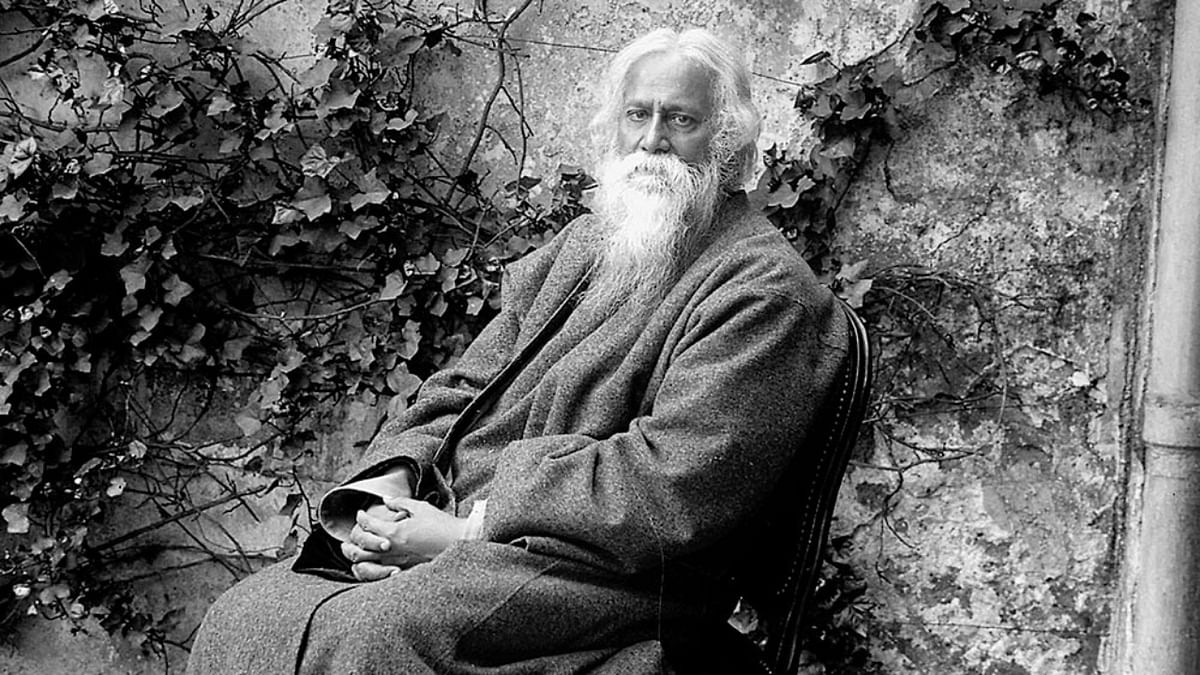 West Bengal: TMC, BJP wage bitter war to appropriate Rabindranath Tagore and Bengali culture