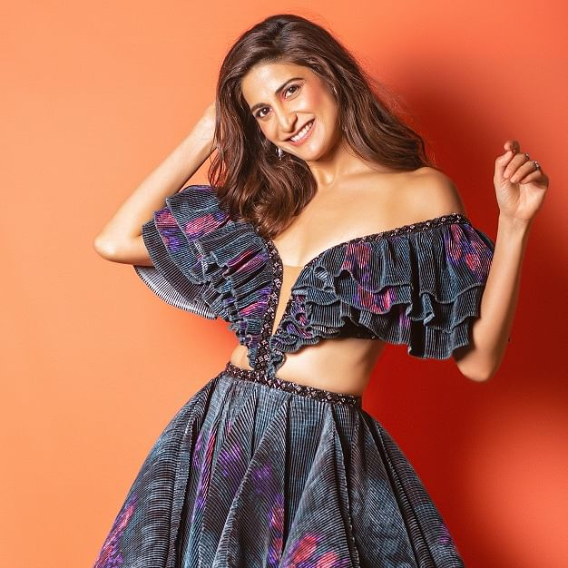 'Lipstick Under My Burkha' actor Aahana Kumra speaks about dabbling in OTT, movies and theatre