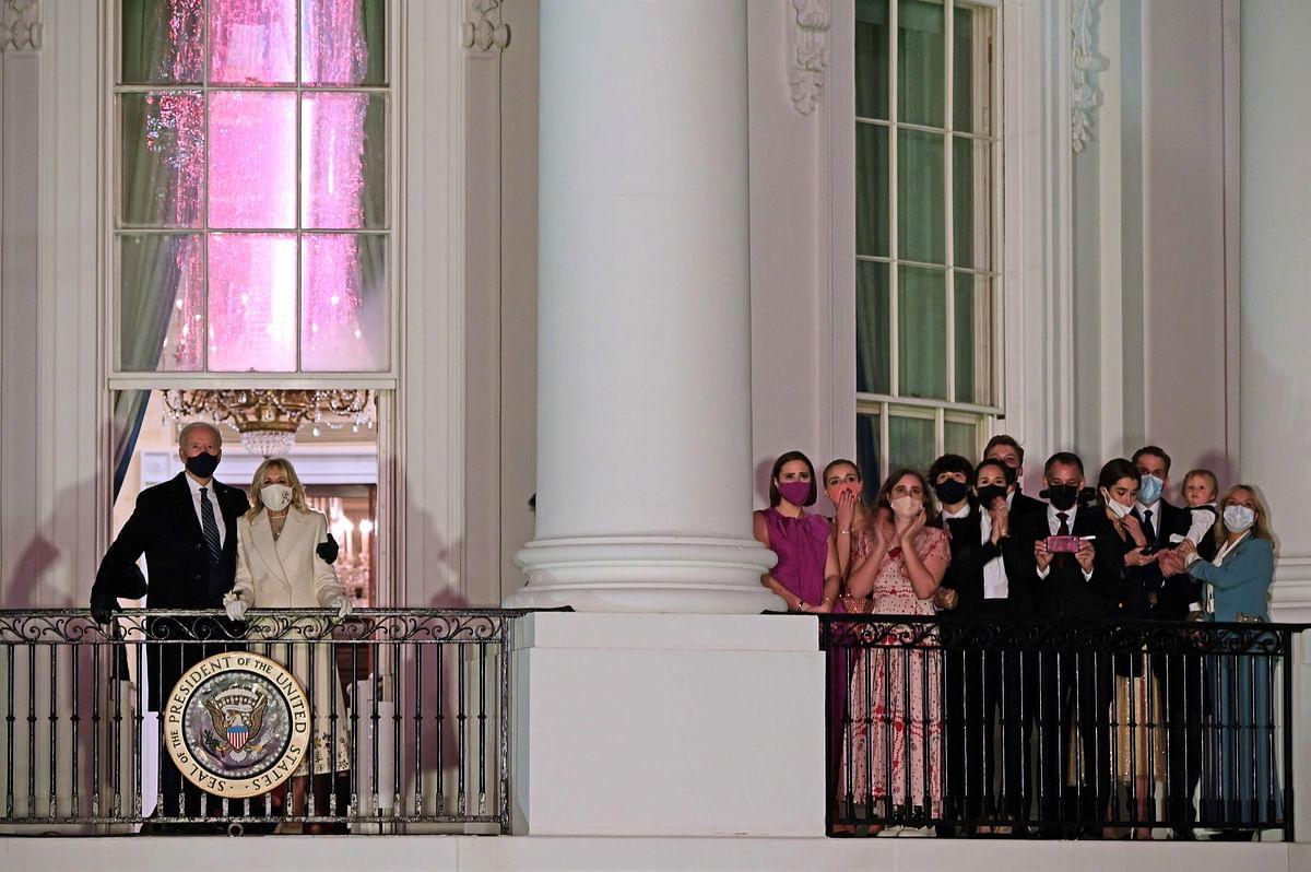 New US President Joe Biden brings discipline to the White House