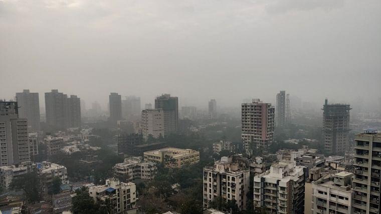 'It's January, not July': Twitter reacts to unseasonal Mumbai rains