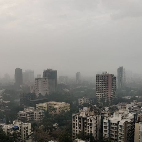 'It's January, not July': Twitter reacts to unseasonal Mumbai rains