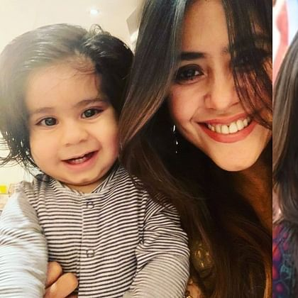 'U are my turning point landmark gift': Ekta Kapoor pens a sweet note on son Ravie's second birthday