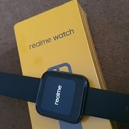 Realme Watch 2 specifications revealed ahead of launch
