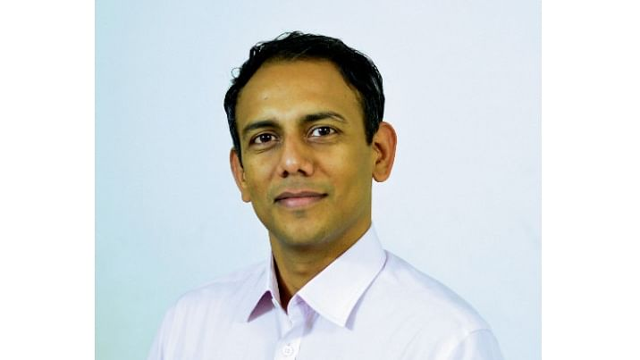 Aneesh Aravind joins Krafton Inc. as Country Manager - PUBG Mobile
