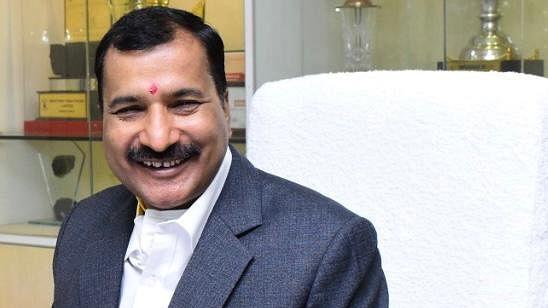 Manoj Kumar assumes the charge of CMD Western Coalfields Ltd