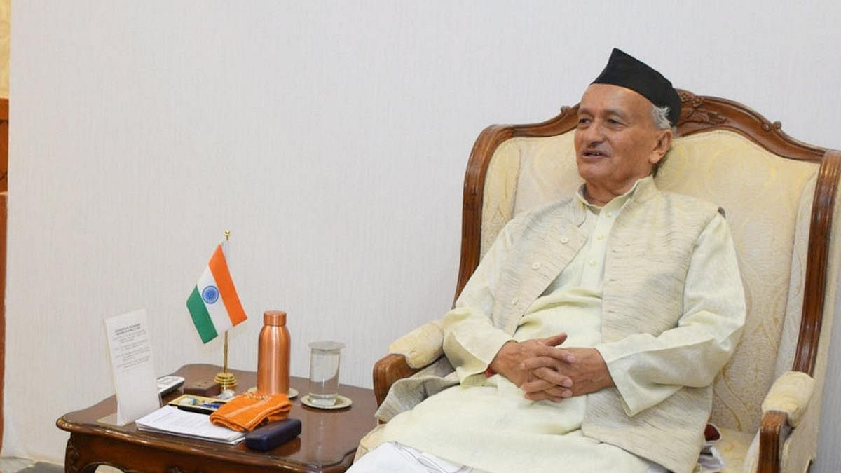 Maharashtra attracted investment, generated employment even during COVID-19: Governor Bhagat Singh Koshyari