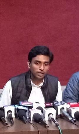 Dr Vikrant Bhuria