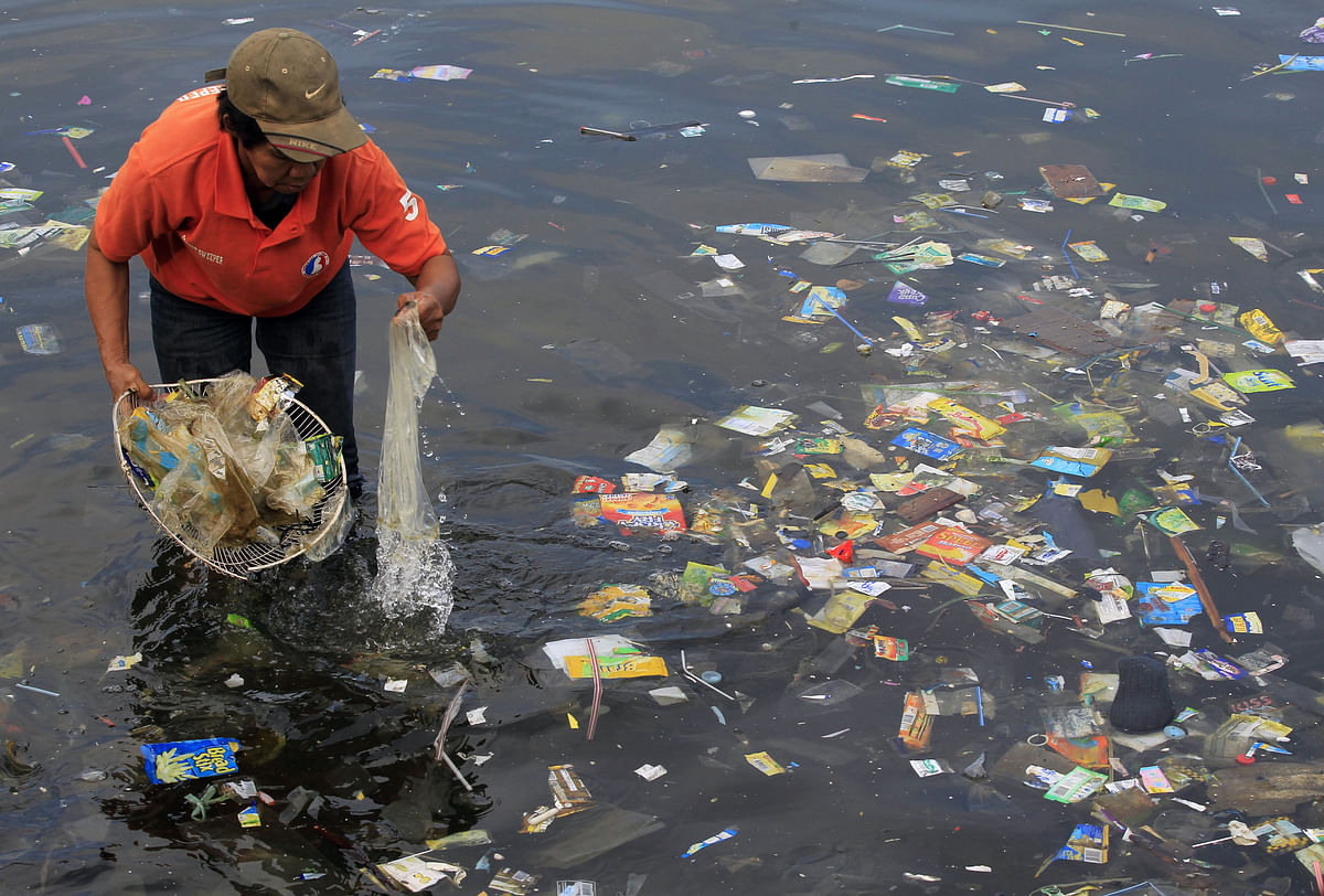 River Ganga could be responsible for polluting the Bay of Bengal: Report