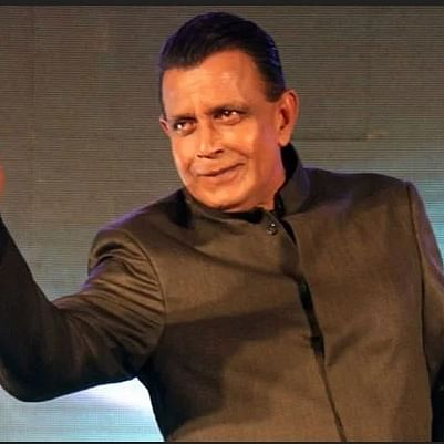 Mithun Chakraborty gears up for a digital debut with Amazon Prime web series