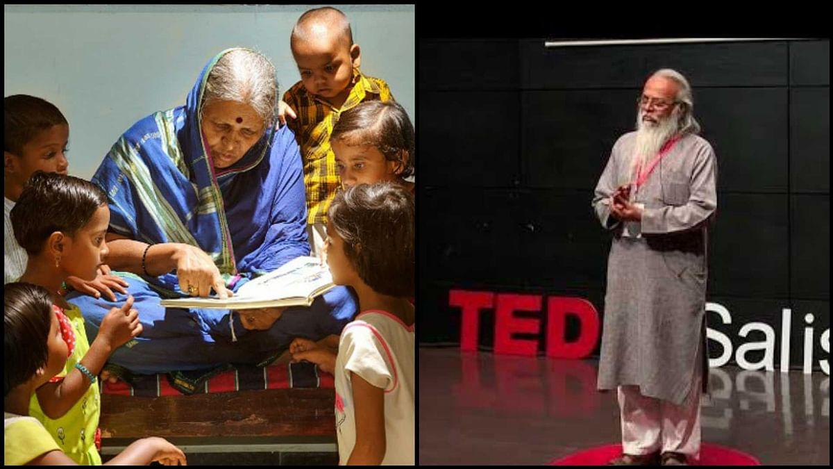 Pune: Who are Padma Shri award winners Sindhutai Sapkal and Girish Prabhune?