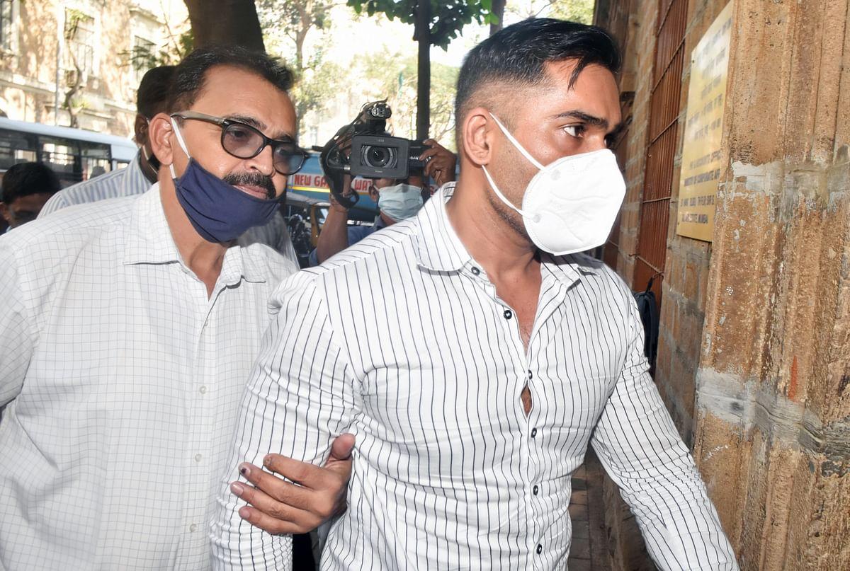 Mumbai: Maharashtra Minister Nawab Malik's son-in-law Sameer Khan sent to NCB custody till January 18