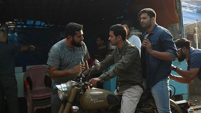 Mirzapur director Mihir Desai talks about OTT censorship, varied fan theories about season 3 of the series