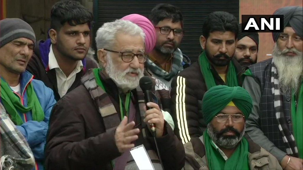 Farmers' Protest: After tractor rally on Jan 26, farmers to march towards Parliament on Feb 1