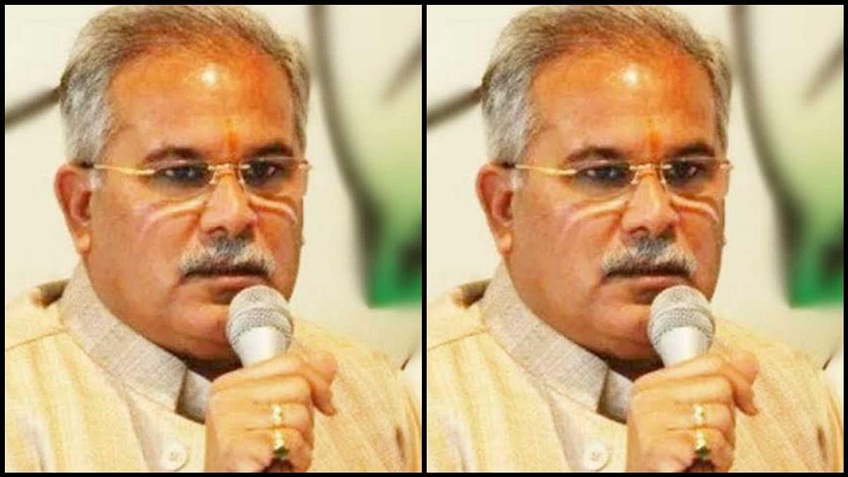 Wardha: Scrap new agri laws to end farmer agitation, says Chhattisgarh CM Bhupesh Baghel
