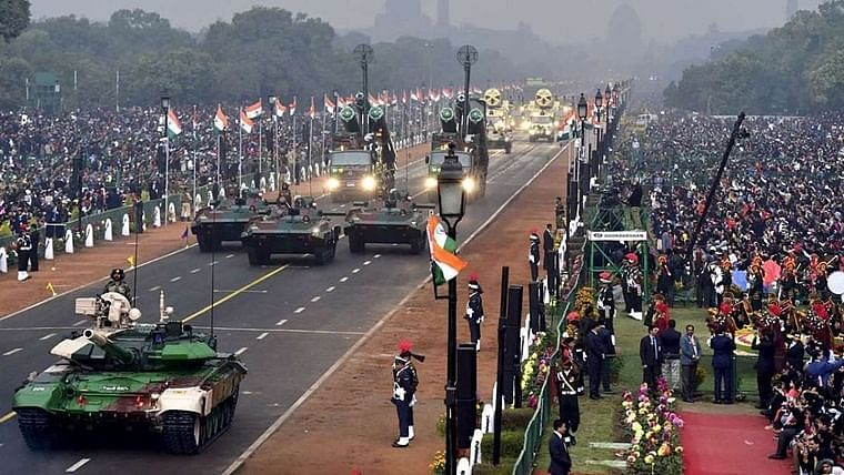 Republic Day 2021 parade: Delhi police issues advisory
