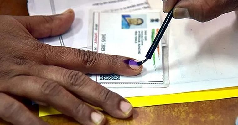 Biennial Elections to the Legislative Councils of Andhra Pradesh and Telangana deferred due to second wave of COVID-19