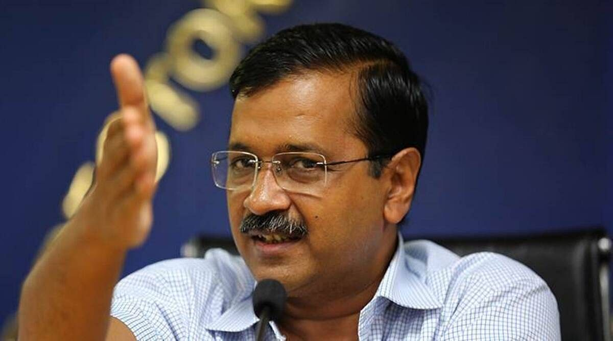 AAP to contest polls in six states in 2022, says Delhi CM Arvind Kejriwal