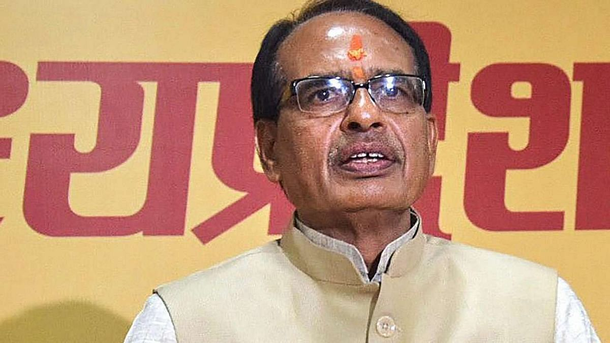 Madhya Pradesh: Rs 4.5 crore spent on bungalows of Chief Minister Shivraj Singh Chouhan and & other ministers