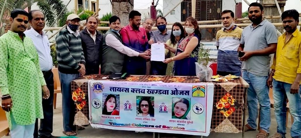 Posthumous body donation drive organised in Khandwa on Tuesday