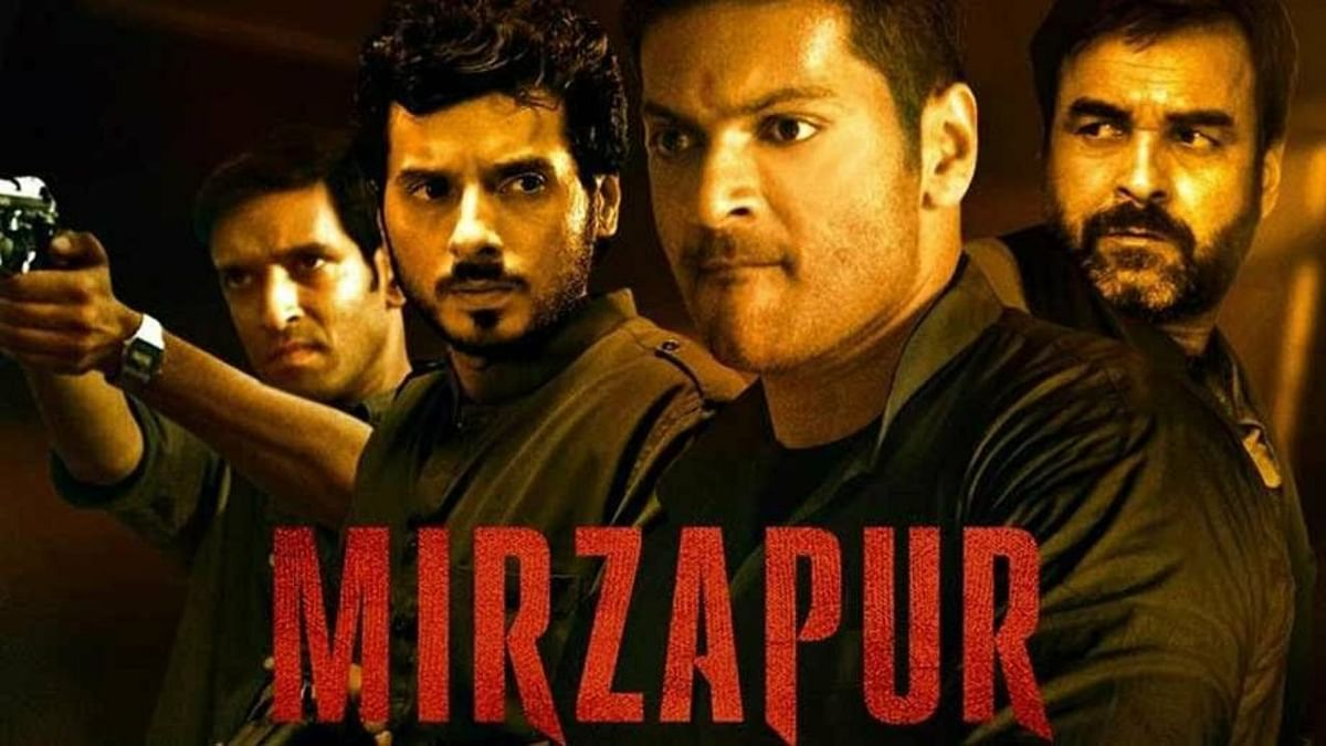 Another team of UP police reaches Mumbai, this time for 'Mirzapur' web series