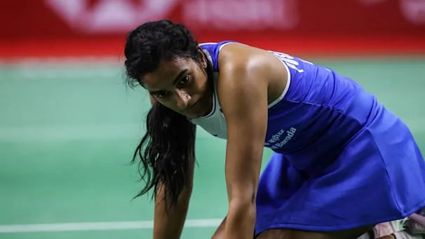 Sindhu loses again; Beaten by Tzu Ying in World Tour Finals opener
