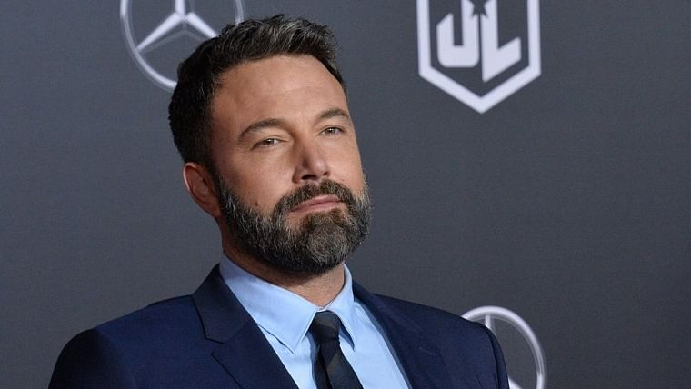 Ben Affleck to direct Disney's adaptation of bestselling book series  'Keeper of the Lost Cities'