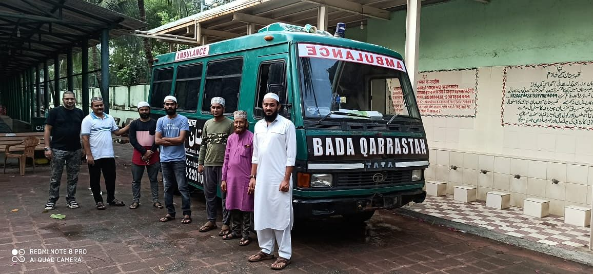 Angels of Mumbai: Samaritans who kept humanity alive amid pandemic