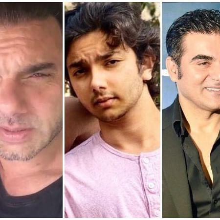No quarantine can hold the Khans: Arbaaz, Sohail and his son Nirvaan skip quarantine, BMC files FIR