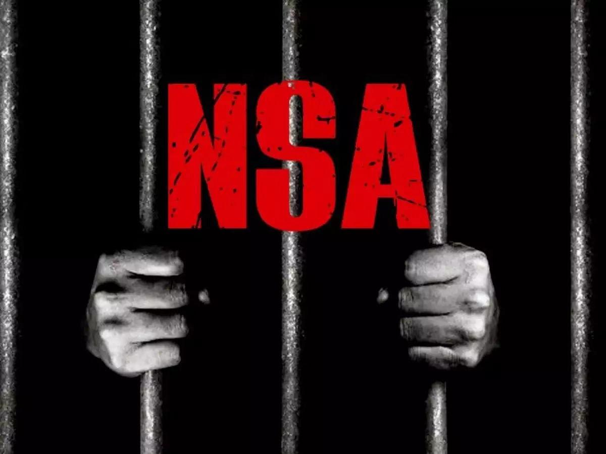 Indore: Goon Usmani booked under NSA